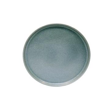 Light Grey & White Speckled Side Plate (21cm)