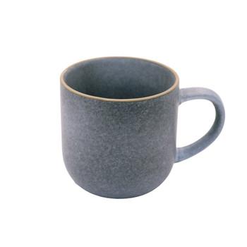 Blueish Grey Mug