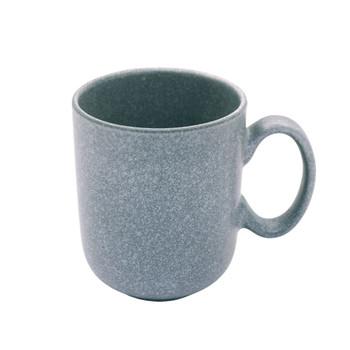 Light Grey & White Speckled Mug (410ml)