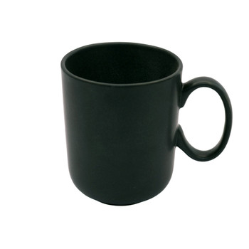 Grey and White Speckled Mug (440ml)