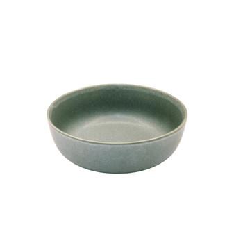 Light Grey & White Speckled Dessert Bowl (16cm)
