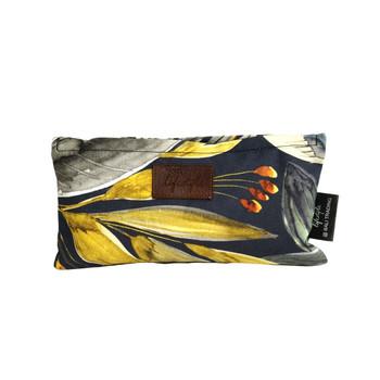 Linen Bag - Proleafic Sunset Gold