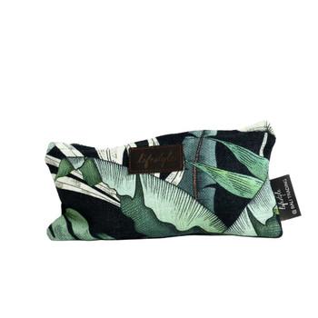Linen Bag - Heavenly Ebony