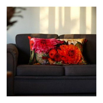Scatter Cushion - D's Collection #19 (55x90cm)