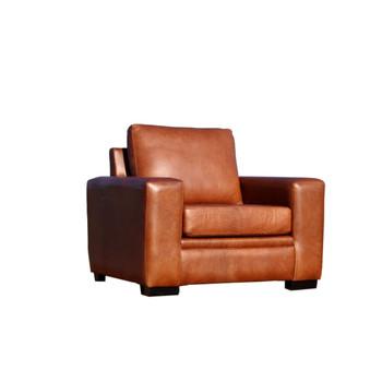 Manhattan Chair - Butterscotch