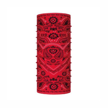 Buff - New Cashmere Red