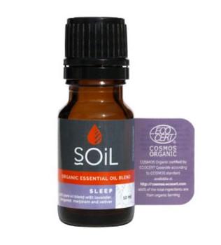 Organic Sleep Oil 10 ml