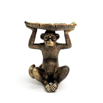 Monkey Koko (13x10x18cm)