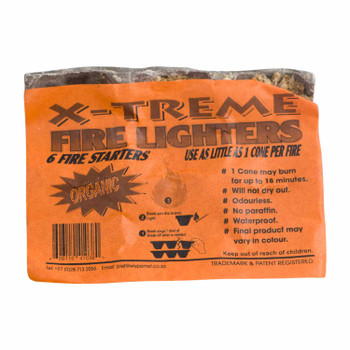 X-Treme Fire Lighters