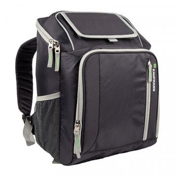 Kaufmann Cooler Back Pack Large Grey