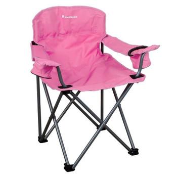Kaufmann Chair Kiddies Spider Pink