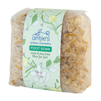 Bath Salt Pack 500g - Footbath