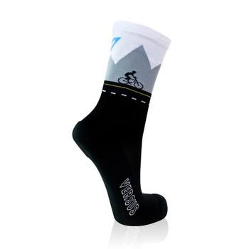 Cyclist Thin Socks 4-7