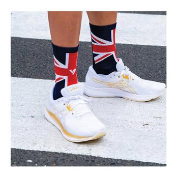 Socks UK Flag 4-7