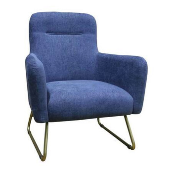 Blue Sofa - The Interview