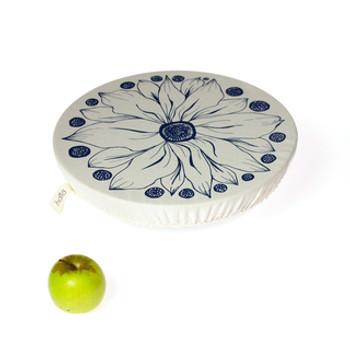 Dish & Bowl Cover Large Edible Flower- Anushka Davids