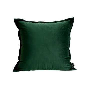 Magical Jungle Dark Green (60x60cm)