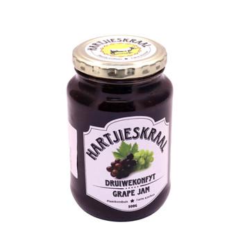 Grape Jam / Druiwe Konfyt 375ml