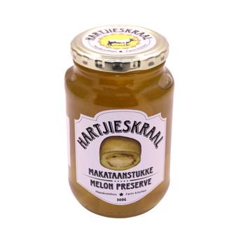 Melon Preserves / Makataanstukke 375ml