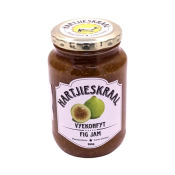Fig Jam / Vye Konfyt 375ml