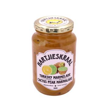 Cactus Pear Marmalade / Turksvy Marmelade 375ml
