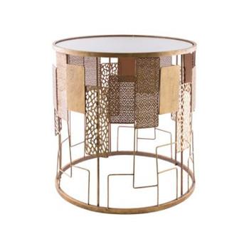 Cardea Side Table - 50cm