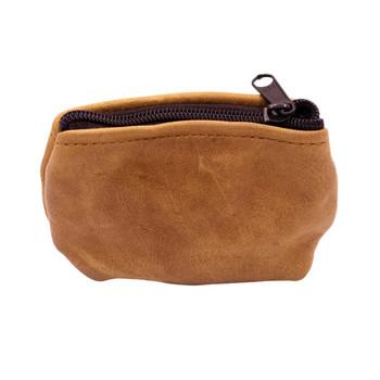 Small Coin Zip Bag