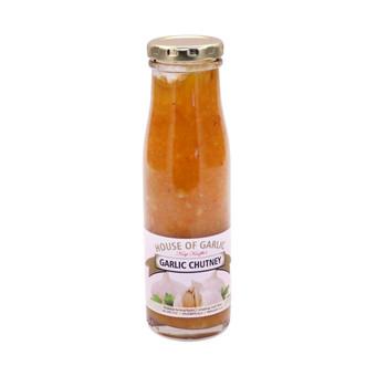 Garlic Chutney 250g