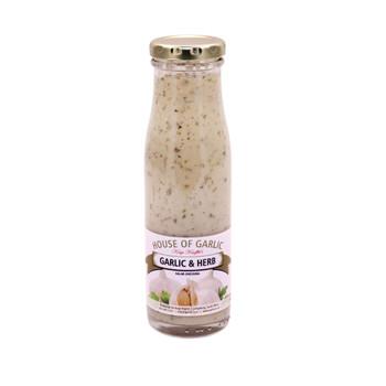 Garlic & Herb Marinade / Salad Dressing 250ml
