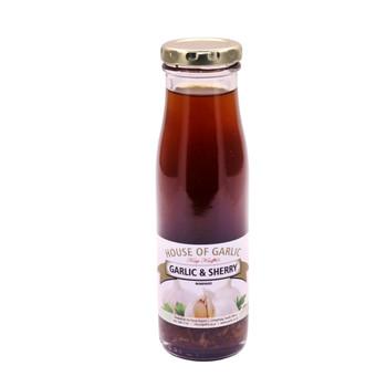 Sherry & Honey Marinade 250ml
