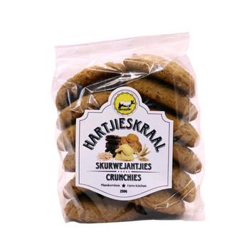 Crunchies / Skurwejantjies 250g
