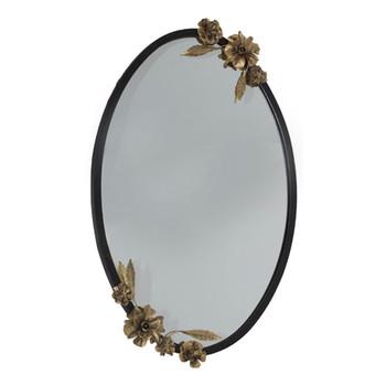 Orli Oval Mirror (46x75cm)