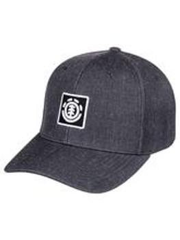 Element Treelofo Cap - Charcoal