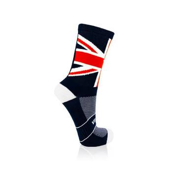 Socks - UK Flag 8-12