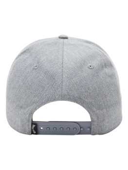 Back View Grey