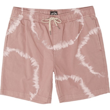 Hazey Daze Layback Pink Shorts
