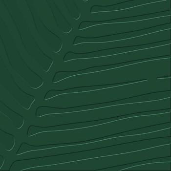 Serviette - Its My Match Leave (33x33cm)