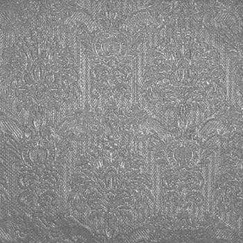 Serviette - Elegance Silver (33x33cm)