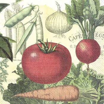 Serviette Culinarix (33x33)