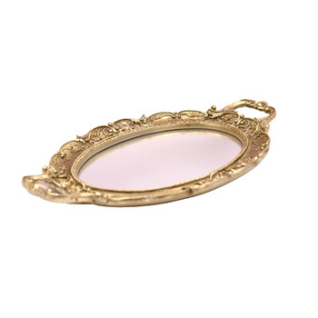 Tatum  Mirror Tray (42x25cm)