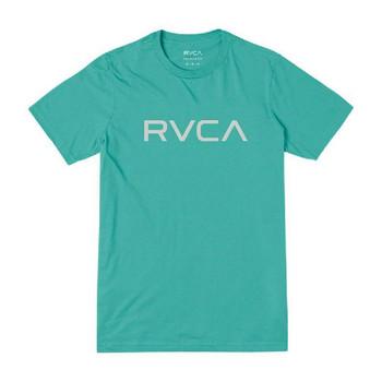 Big RVCA SS Tee - Seafoam