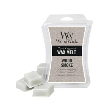 Wax Mini Melt - Wood Smoke