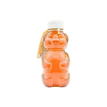Simply Bee Pure Fynbos Honey Bear 500g