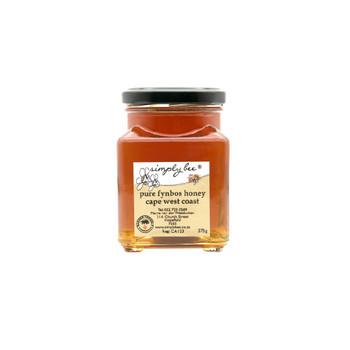 Simply Bee Pure Fynbos Honey 375g