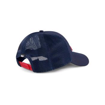 Trucker Cap - Peacoat