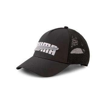 Trucker Cap - Puma Black