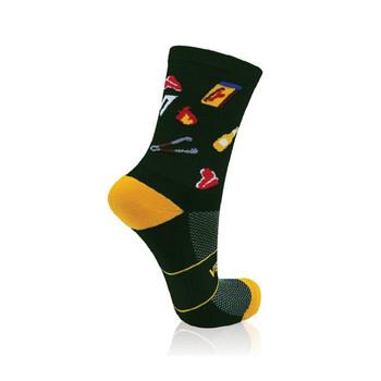 Socks - Limited Braai 2.0 Active - Size: 4-7