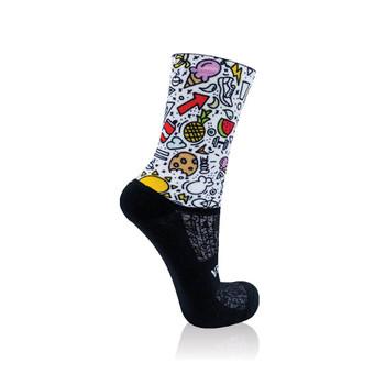 Socks - Doodles Elite - Size: 4-7