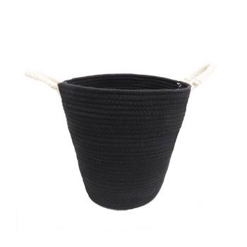 Woven Basket - Pierot - 33x33cm