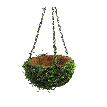 Hanging Planter - Leaf Dream  (35cm)